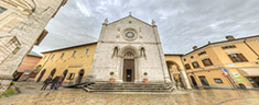Immagine del virtual tour 'Basilica di San Benedetto '
