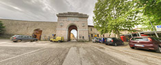 Immagine del virtual tour 'Porta Romana'